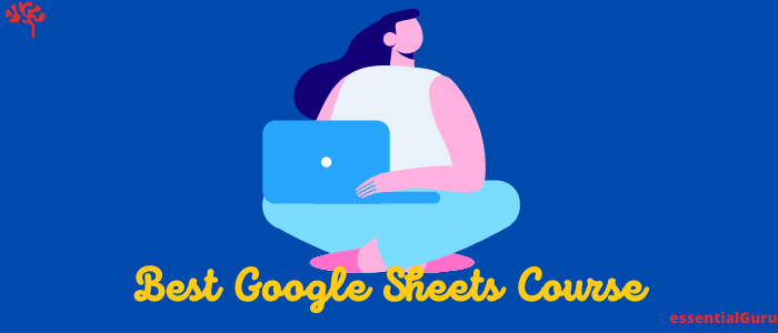 5 Best Google Sheet Training Course to Scale Up