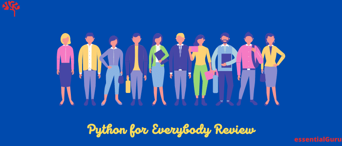 Coursera Python For Everybody Review