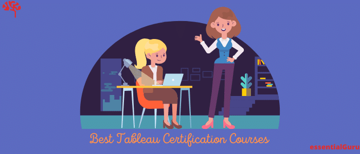 11 Best Tableau Certification Courses to Learn Online 2021